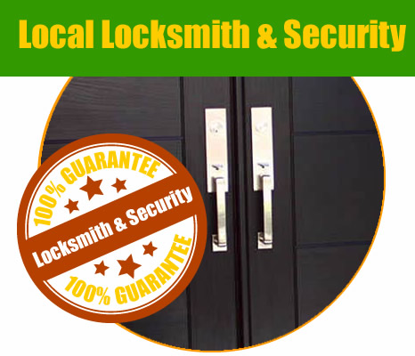 Cooksville Locksmith